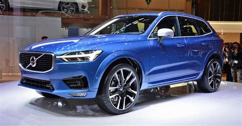 volvo usa chief plans 250 mile range electric by 2019