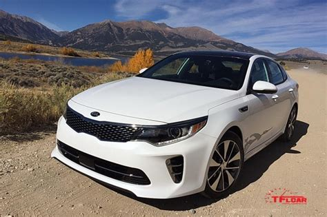 2016 kia optima drive review don t mess with