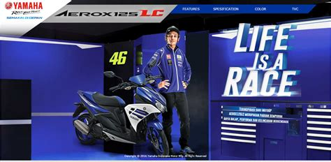 Plat Cylinder Kop Aerox 125 Gt 125 Xeon Rc 125 Fi Plate revealed all new yamaha aerox 125 lc quot is a race quot