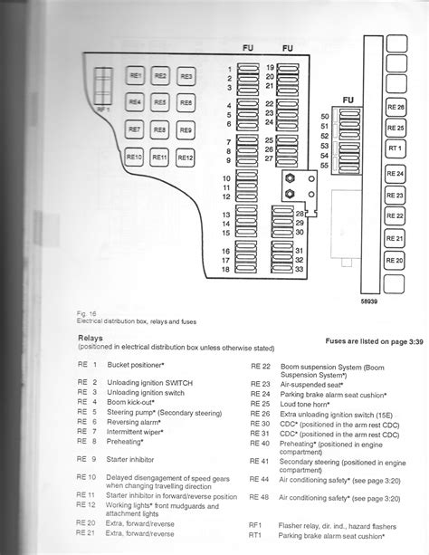 volvo l70e wiring diagram wiring diagram manual
