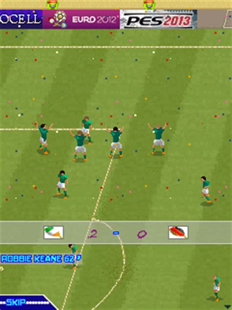 download game java real football mod pro evolution soccer 2013 mod java game for mobile pro