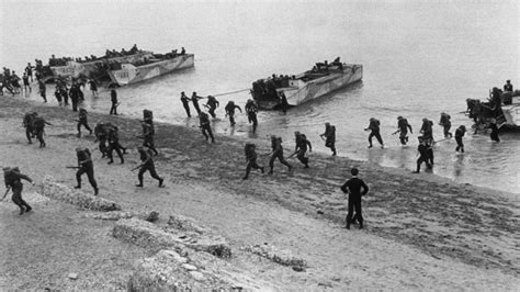 d day the battle for 067088703x pbs to use digital technology to recreate d day battle variety
