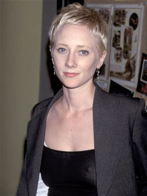 anne heche short hair pictures of anne heche with short hair long hairstyles
