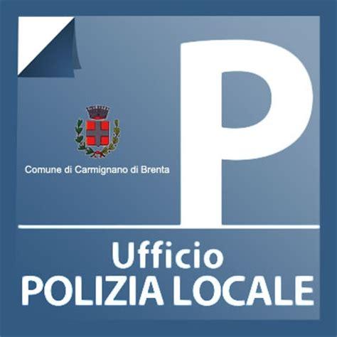 ufficio di polizia polizia locale