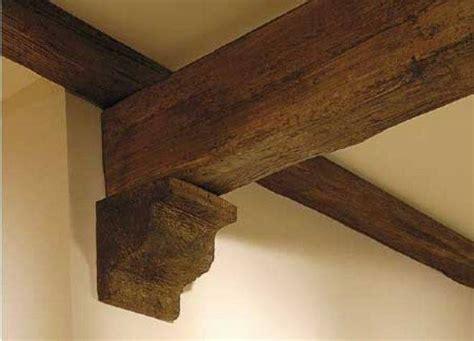 finte travi in legno per soffitti predimensionamento travi legno travi