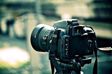 dslr camera  portrait photography