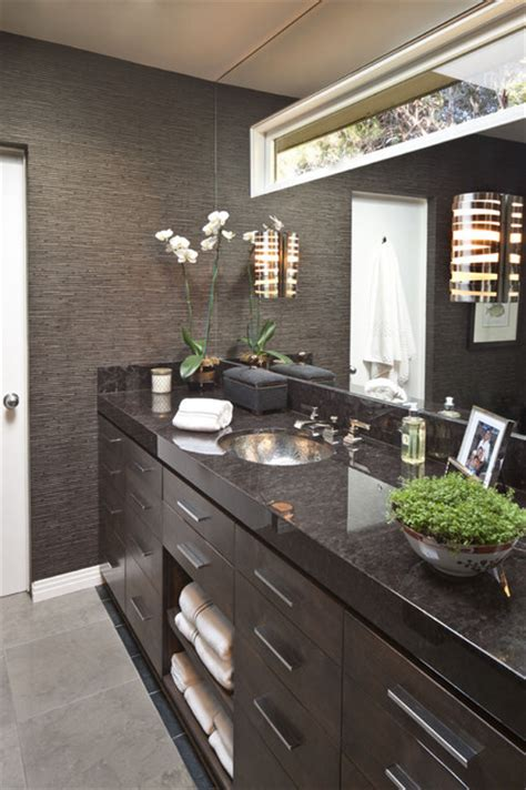 men bathroom decor men s bathroom contemporary bathroom