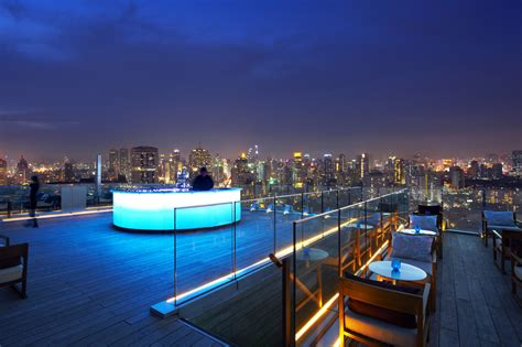 Roof Top Bar In Bangkok by 10 To Take The Best Skyline Pictures In Bangkok