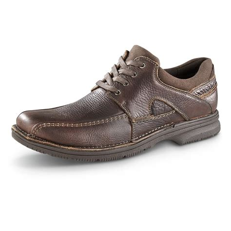 oxford shoes clarks clarks s senner blvd oxford shoes 647160 casual