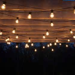 Cafe Patio Lights How To Hang Patio Lights