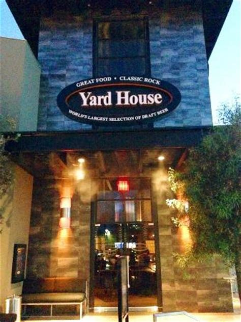 yard house red rock list of beers on tap was huge picture of yard house red rock casino las vegas