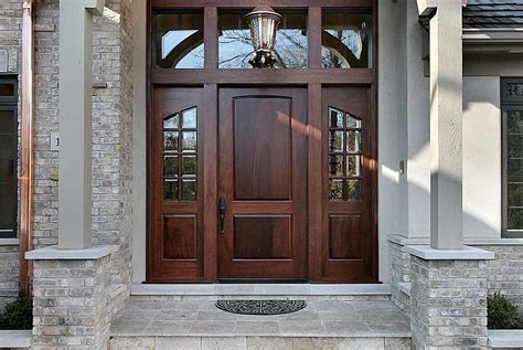 Custom Exterior Door Entryway Doors Fiber Classic Entry Door By Window World