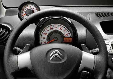 listini auto al volante nuova citroen c1 2012 restyling