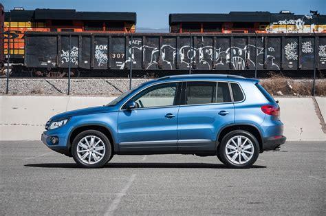 Volkswagen 2014 Tiguan by 2014 Volkswagen Tiguan 2 0 Tdi 4motion Spec
