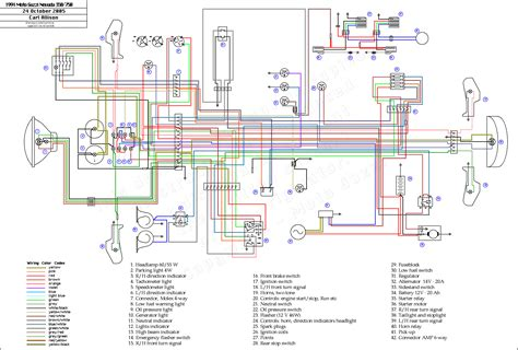 yamaha moto 4 80cc wiring diagram wiring diagram with