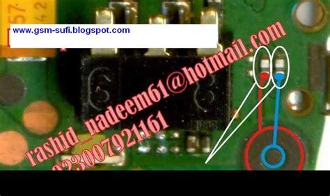1661 5030c 1616 1800 Nokia Lcd 702362 nokia mobile repair nokia 1661 mic ways solution