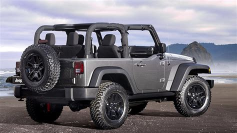 2019 Jeep Wrangler JL is Coming   New Automotive Trends
