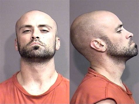 Christian County Mo Arrest Records William Christian Stockwell Inmate 76864 Boone County Near Columbia Mo