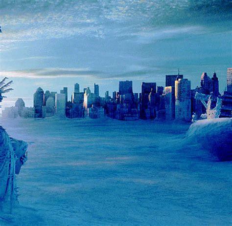 wann war die eiszeit weltklima szenarien als uns vor 30 jahren eine neue