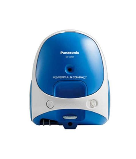 Vacuum Cleaner Kecil Panasonic panasonic mc cg304b14b vacuum cleaner available at snapdeal for rs 5794