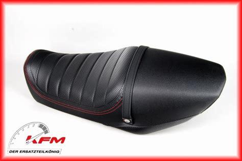 Ersatzteile F R Motorrad Yamaha by 2pn 24730 10 00 Yamaha Sitzbank Original Neu Kfm Motorr 228 Der