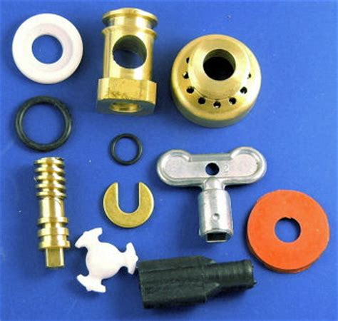 Marks Plumbing Parts by Clayton Crk2 Wall Faucet Major Rebuild Kit Not For