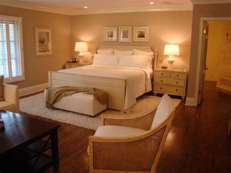 la bedroom