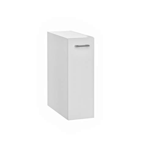 meuble bas cuisine largeur 15 cm meuble bas l 20 x h 57 5 x p 46 cm blanc remix leroy