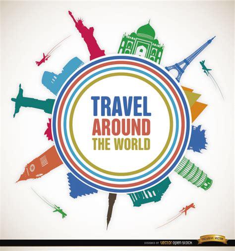 free design never tell the world viagens e turismo fundo baixar vetores gr 225 tis