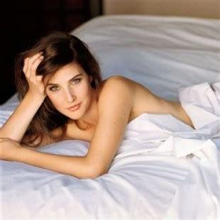 Cobie Smulders Nude Photos Videos