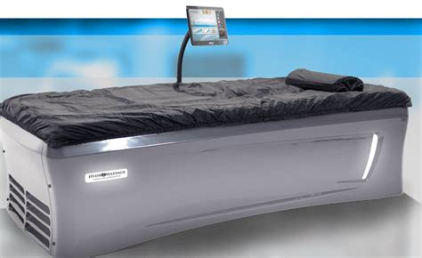 hydro massage bed have you experienced a hydromassage yet chiropractor