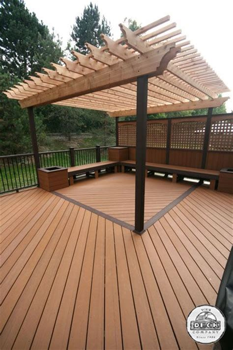 images  deck finish ideas  pinterest