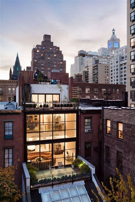 Apartments For Rent In New York Gramercy Park Inspiring Redesigned Interiors Of A Gramercy Park