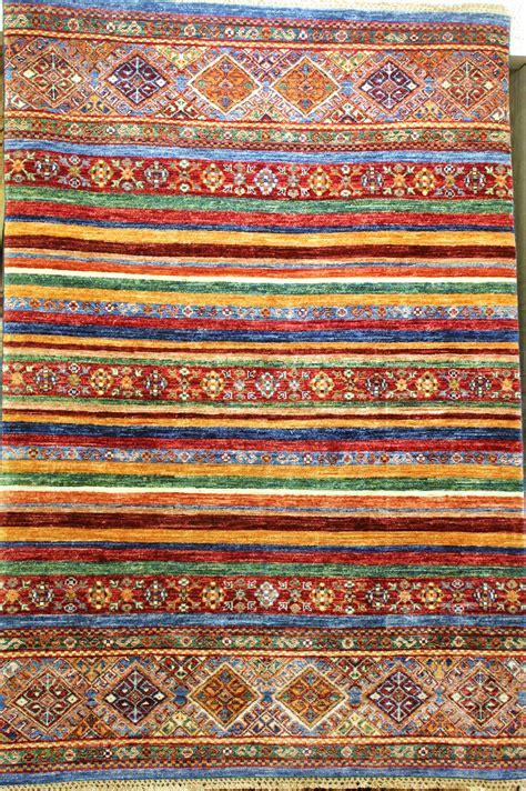 Tapis Chobi by Tapis Afghan Chobi Moderne 178x119 Gobelins Tapis