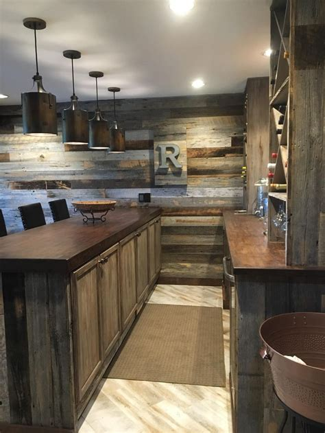 rustic basement ideas best 25 rustic basement bar ideas on your
