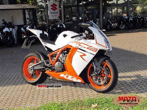 Ktm Rc8 1190 Specs Ktm 1190 Rc8 2011 Specs And Photos