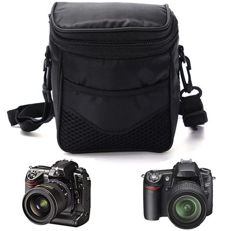 nikon bags and cases digital waterproof protective shoulder bag for