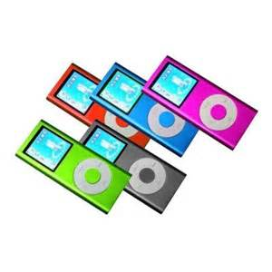 Mp3 player buying 1 8 inch true color 65536 display flash mp3 player