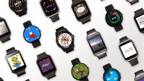 android wearable la version 2 0 d android wear repouss 233 e en 2017 geeko
