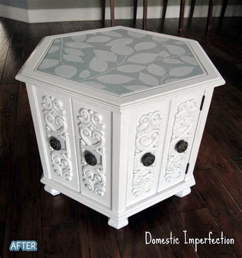 1000 ideas about redo end tables on end tables painted coffee tables and lego desk