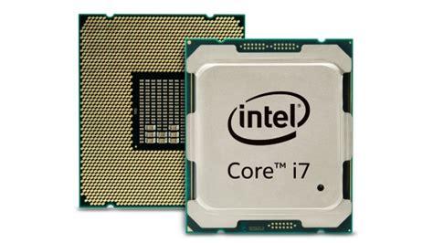 best intel i7 processor intel i7 6800k review pcgamesn
