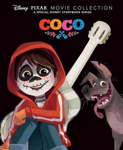 Coco The Storybook disney pixar collection coco coco