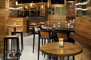 Restaurant Kitchen Furniture Whitebark Restaurant Bar Lounge Decobizz