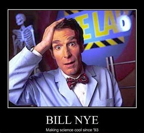 Bill Nye Meme - from gleekoutbr com