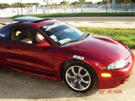 mitsubishi eclipse 1997 chicas3 s 1997 mitsubishi eclipse in belize city
