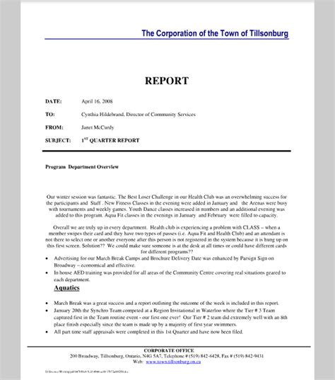 memo format template memo template for exle of memo