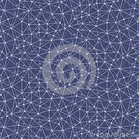 seamless network pattern computer network seamless pattern royalty free stock