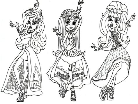 Baby High Coloring Pages by Coloring Pages Baby High Version Coloring