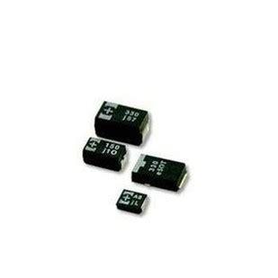 for panasonic smd solid tantalum capacitor laptop motherboard eefcd0k330r 8v 33uf d incapacitors