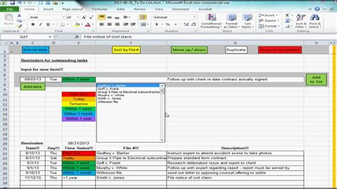 excel list sheet names to do list excel template of to do list excel